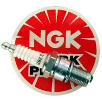 NGK BR8ES RESISTOR Spark Plug