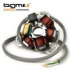 BGM 12v v4.0 electronic stator plate: AC Lambretta