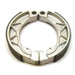 Brake shoes: DL/GP