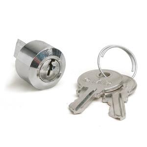 Steering column lock: Series 3