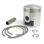 175cc conversion piston assembly: 62.6mm
