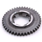 2nd gear (42 tooth)