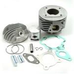 Casa Lambretta 75cc Cylinder kit for J50/Lui