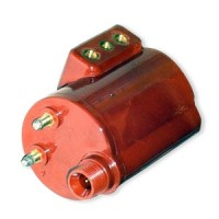 HT ignition coil, Bakelite type: Series 1-2 and D/LD