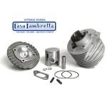 Casa Lambretta 185cc Cylinder kit