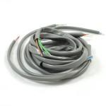 Wiring loom (DC): Lambretta D150 mk2/3  (grey)