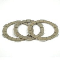 Clutch cork plates: J Range set of 3