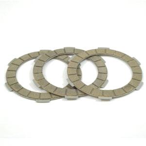 Clutch cork plates: J Range set of 3