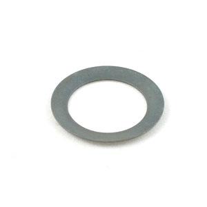 Throttle tube spring washer: Ser 1-2