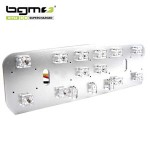 BGM 12v LED rear light reflector: Series 1-2
