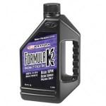 Maxima Formula K2 2T oil: 1 liter