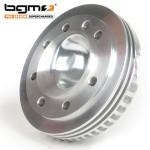 BGM MRB Racetour cylinder head: 195cc