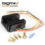 BGM 12v DC universal regulator/rectifier (Wassell/Podtronics) Lambretta or Vespa