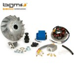 BGM electronic ignition kit: Vespa VBB, GL, Sprint