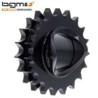 BGM front sprocket: 21 tooth