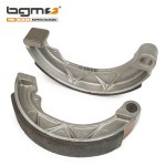 BGM brake shoes: Li/TV/SX