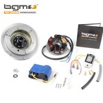 BGM electronic ignition kit: Vespa smallframe