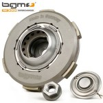 BGM Superstrong Vespa smallframe clutch