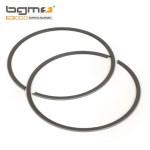 195cc piston rings: BGM Racetour 65mm x 1.0mm