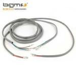 BGM electronic wiring loom: Lambretta 12v (grey)