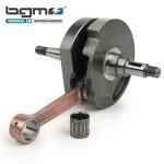 BGM Original crankshaft (Vespa): 125-150