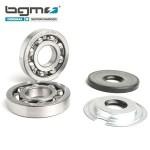 BGM crankshaft bearing & oil seal set: VBA, VBB, Sprint, etc.