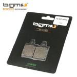 BGM brake pads Vespa: PX, PK, Stella, Grimeca, etc.
