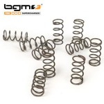 BGM superstrong clutch springs, hard