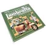 Innocenti Lambretta - The Definitive History by Vittorio Tessera