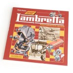 Innocenti Lambretta - Restoration Guide by Vittorio Tessera