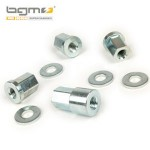 BGM cylinder head nut kit