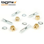 BGM exhaust manifold hardware set