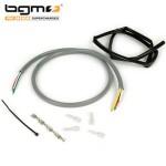 BGM 12v replacement stator wiring