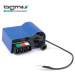 BGM CDI/Ignition coil (blue) Lambretta or Vespa