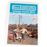 Casa Lambretta catalog: Li, TV, S, SX, DL, J, Lui