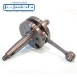 Casa Lambretta SS200 performance crankshaft: 58 x 107mm