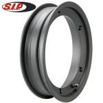 SIP tubeless wheel rim, black: Vespa