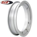 SIP tubeless wheel rim, silver: Vespa