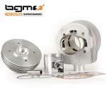BGM Pro 177cc cylinder kit (Vespa)