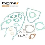 BGM Pro silicone gasket set: Vespa smallframe