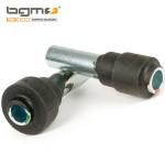 BGM engine silentblock set: Vespa largeframe