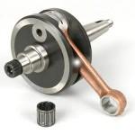 GP crankshaft: 60 x 110mm