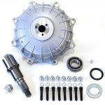 Casa Performance Octopus rear hub kit