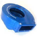 CasaCooler standard magneto housing kit: blue