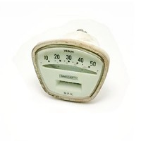 Used 50 MPH speedometer for series 3 LI 125