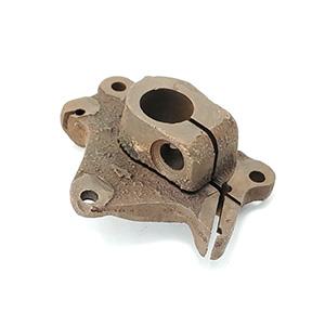 Handlebar fork clamp: J range for series 3 headset