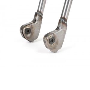 Fork for DL/GP 200 with damper mounts