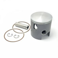 Casa Lambretta 210 piston assembly: 68.0mm