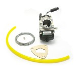 Dellorto PHBG 21mm AD carburetor kit for D/LD