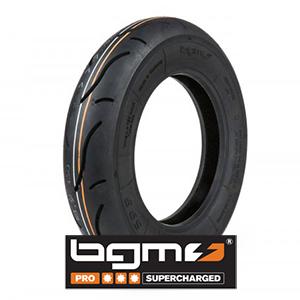 BGM Sport: 3.5x10 tube type tire 59S